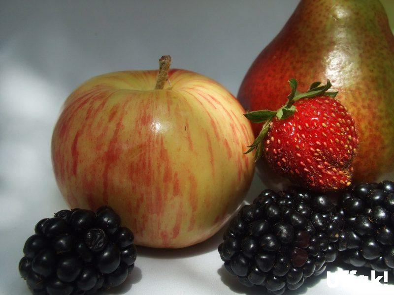 elma böğürtlen