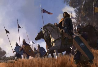 Mount and Blade II – Bannerlord Çıktı!