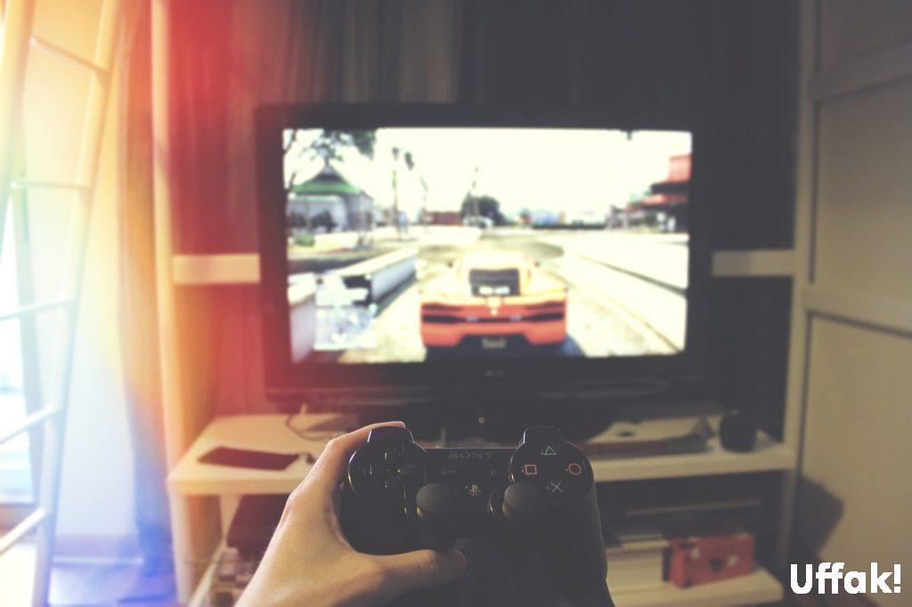 oyun oynamak