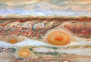 Doğum Gününüzde Hubble Teleskopu Ne Gördü?