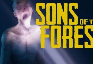 Sons of the Forest oyunu ne zaman çıkacak?