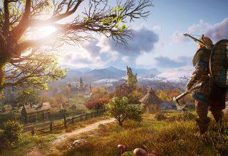 Assasin's Creed Valhalla Sistem Gereksinimleri