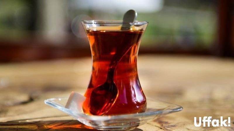 Çay Çeşitleri