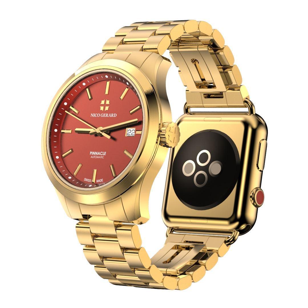 Dünyanın En Pahalı Akıllı Saatleri