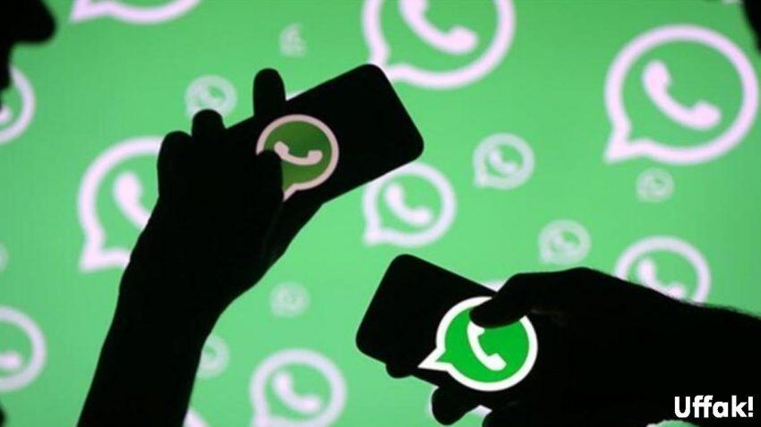 WhatsApp bu telefonlarda çalışmayacak