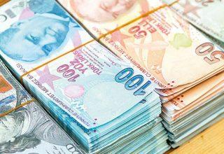 Yıllara göre lira dolar kuru değişimi