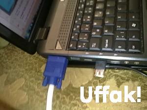 laptop lcdye bağlama