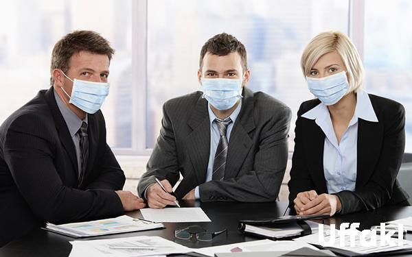 pandemide saha satışı